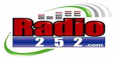 راديو 252