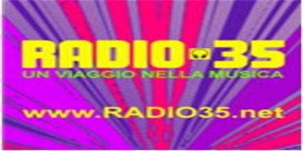Radio 35 Spain