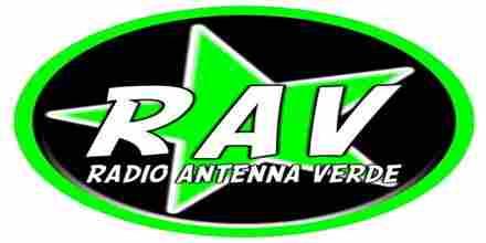 Radio Antenna Verde