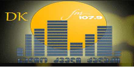 Radio DK 107.9 FM
