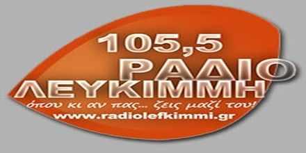 Radio Lefkimmi 105.5