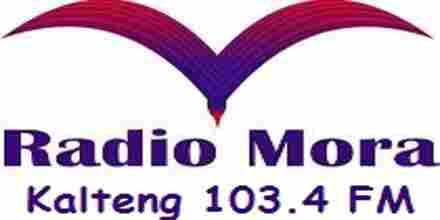 Radio Mora Kalteng