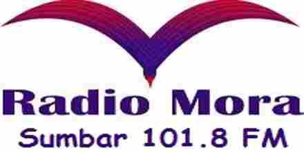 Radio Mora Sumbar