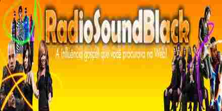Radio Sound Black