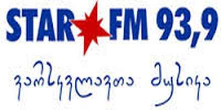 راديو ستار اف ام 93.9