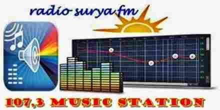 Radio Surya FM