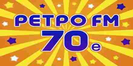Retro FM 70s
