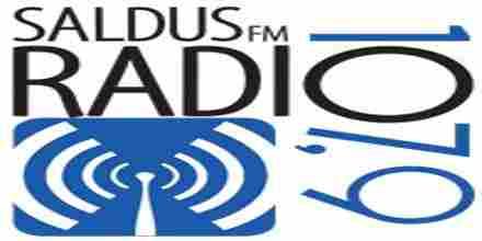 Saldus Radio