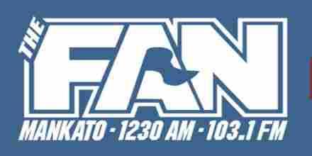 The Fan 1230