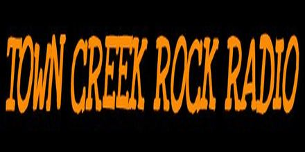 Town Creek Rock Radio