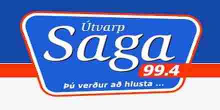 Utvarp Saga 99.4
