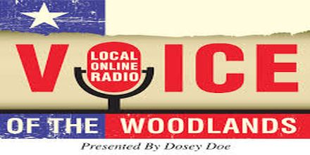 Voice of The Woodlands