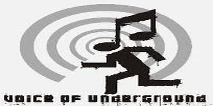 Voice of Underground