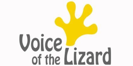 Voice of the Lizard