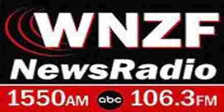 WNZF News Radio