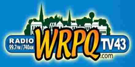 WRPQ Radio