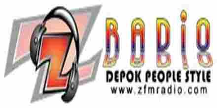 ZFMRadio