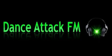 Dance Attack FM