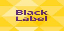 "<span lang =""de"">Jam FM Black Label</span>"