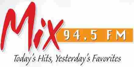 94.5 Mix FM