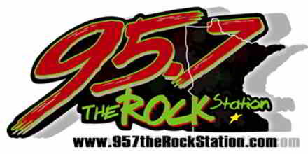 95.7 The Rock Station