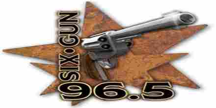 96 Gun Radio