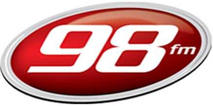 98 FM Curitiba