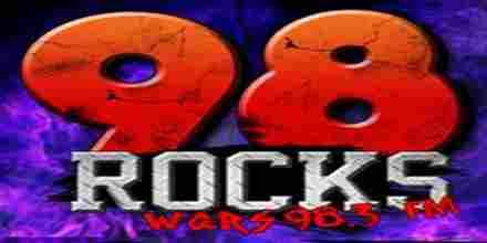 98 ROCKS
