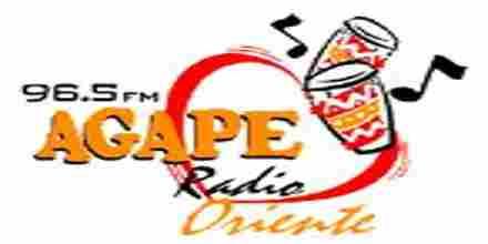 Agape Radio Oriente