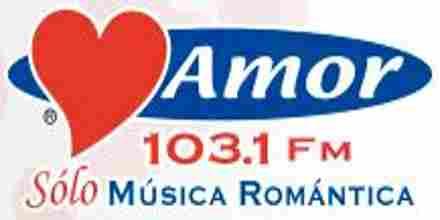 Любовь 103.1 FM-
