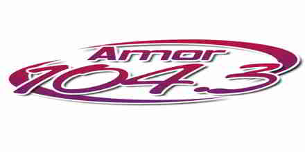 Amor FM 104.3