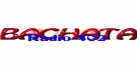راديو Bachata 402