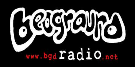 Beograund Radio