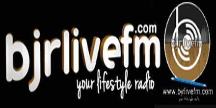 Bjrlive FM