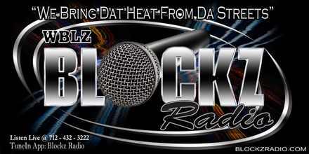 Blockz Radio