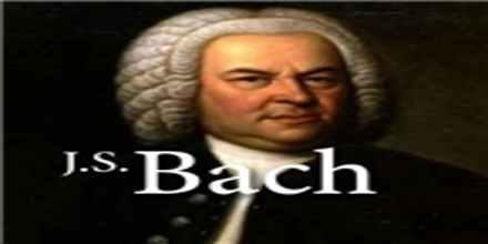 Calm Radio JS Bach