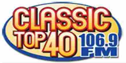 Classic Top 40 106.9
