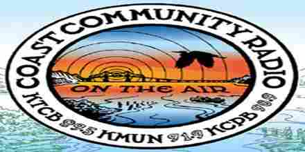 Coast Community Radio