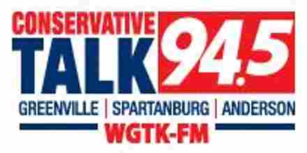 Conservative Talk 94.5