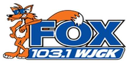 Fox 103.1 WJGK