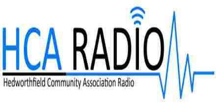 HCA Radio
