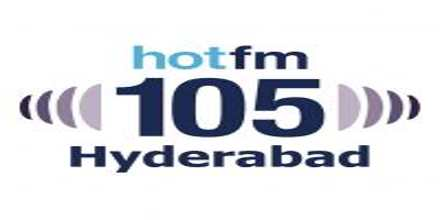 Hot FM 105 Hyderabad