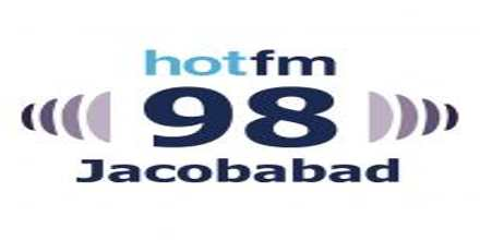 Hot FM 98 Jacobabad