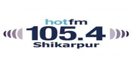 Hot FM 105.4 Shikarpur