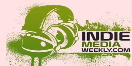 Indie Media Weekly Radio