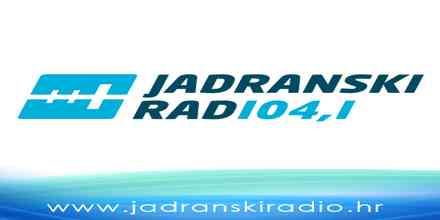 Jadranski Radio 104.1