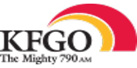 KFGO The Mighty 790