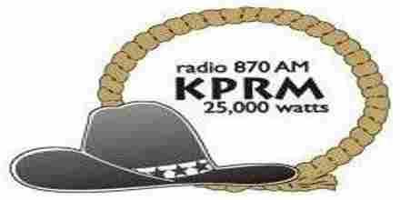 KPRM 870 AM