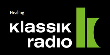 Klassik Radio Healing