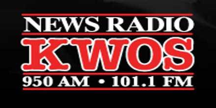 Kwos News Radio 950